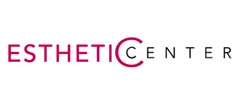 Logo service client Esthetic Center