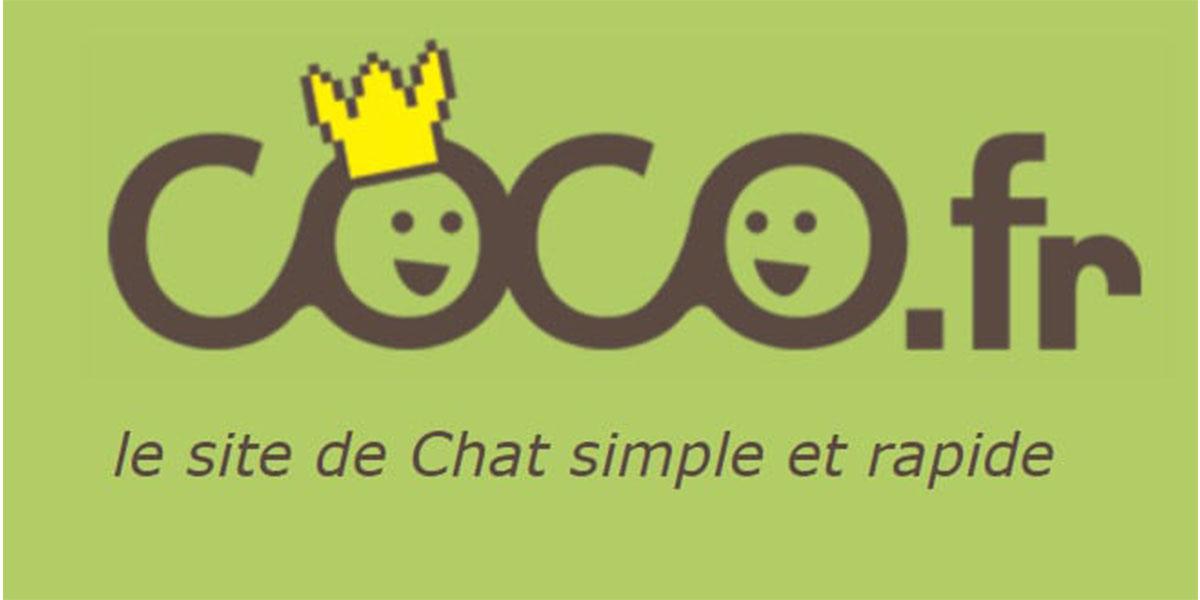 coco chat inscription)