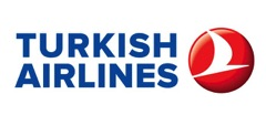 Logo service client Turkish Airlines