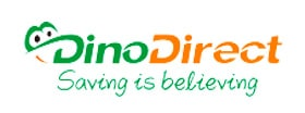 Logo SAV DinoDirect