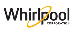 Logo service client Whirlpool